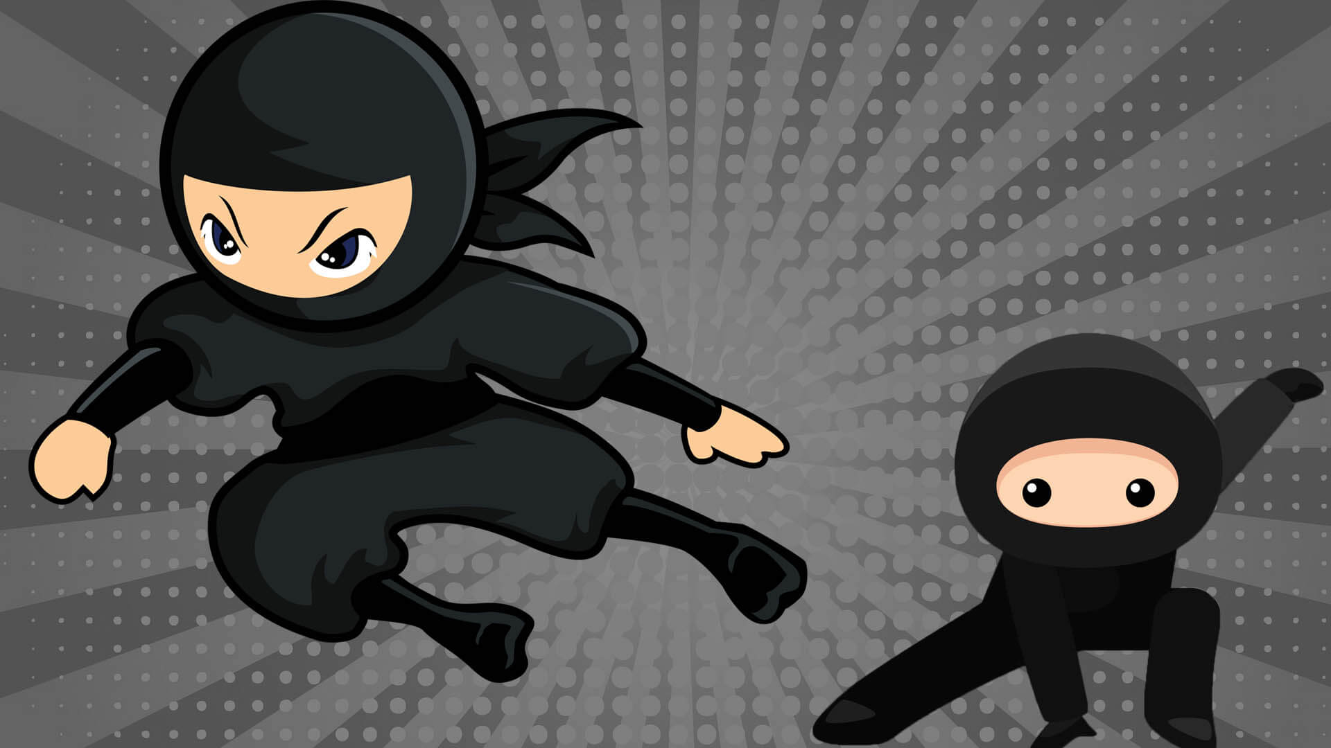 Mom & Son Ninja Night