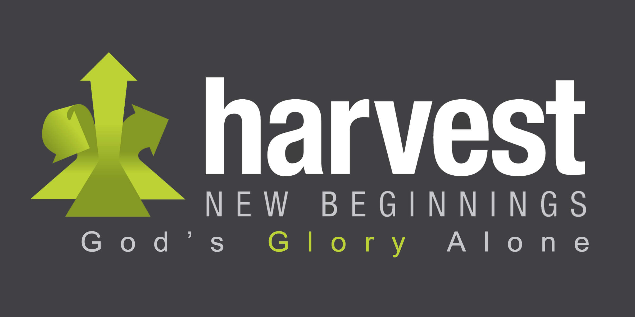 Harvest New Beginnings Home Page