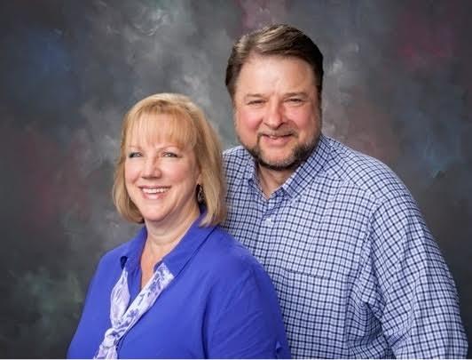 George & Debbie