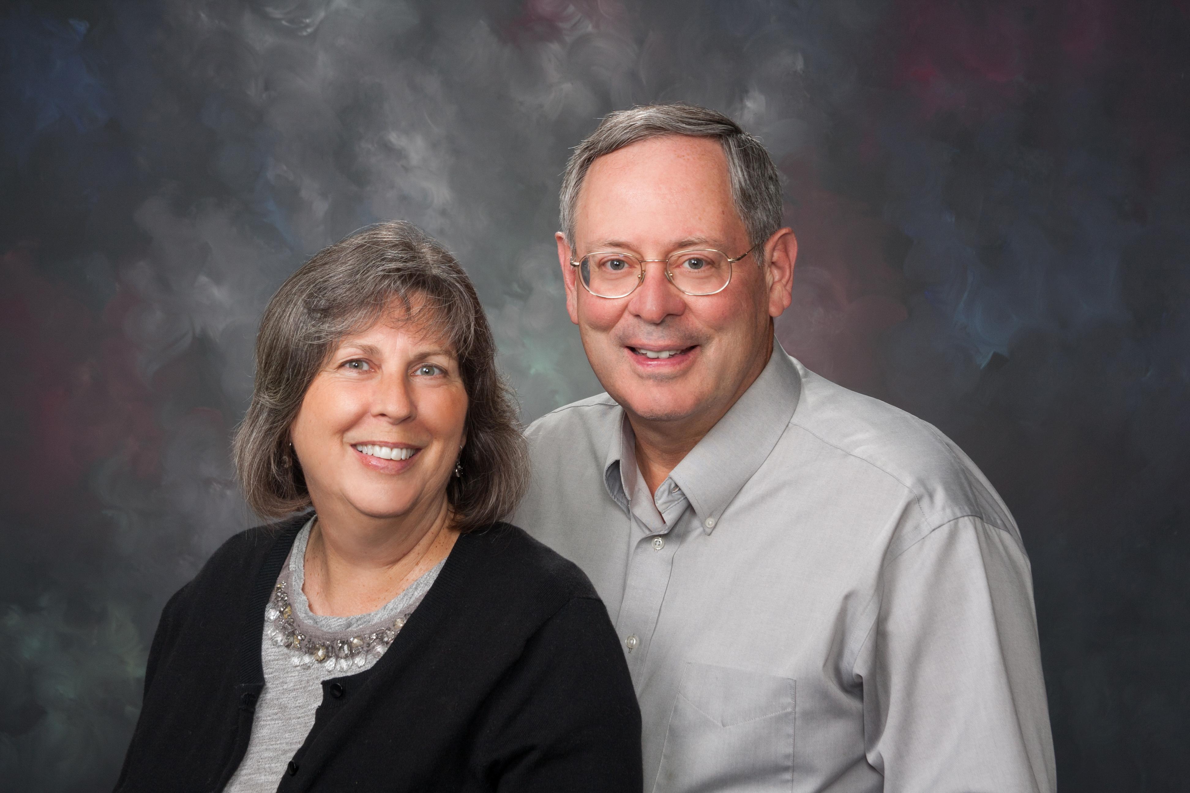 Kent & Kelly