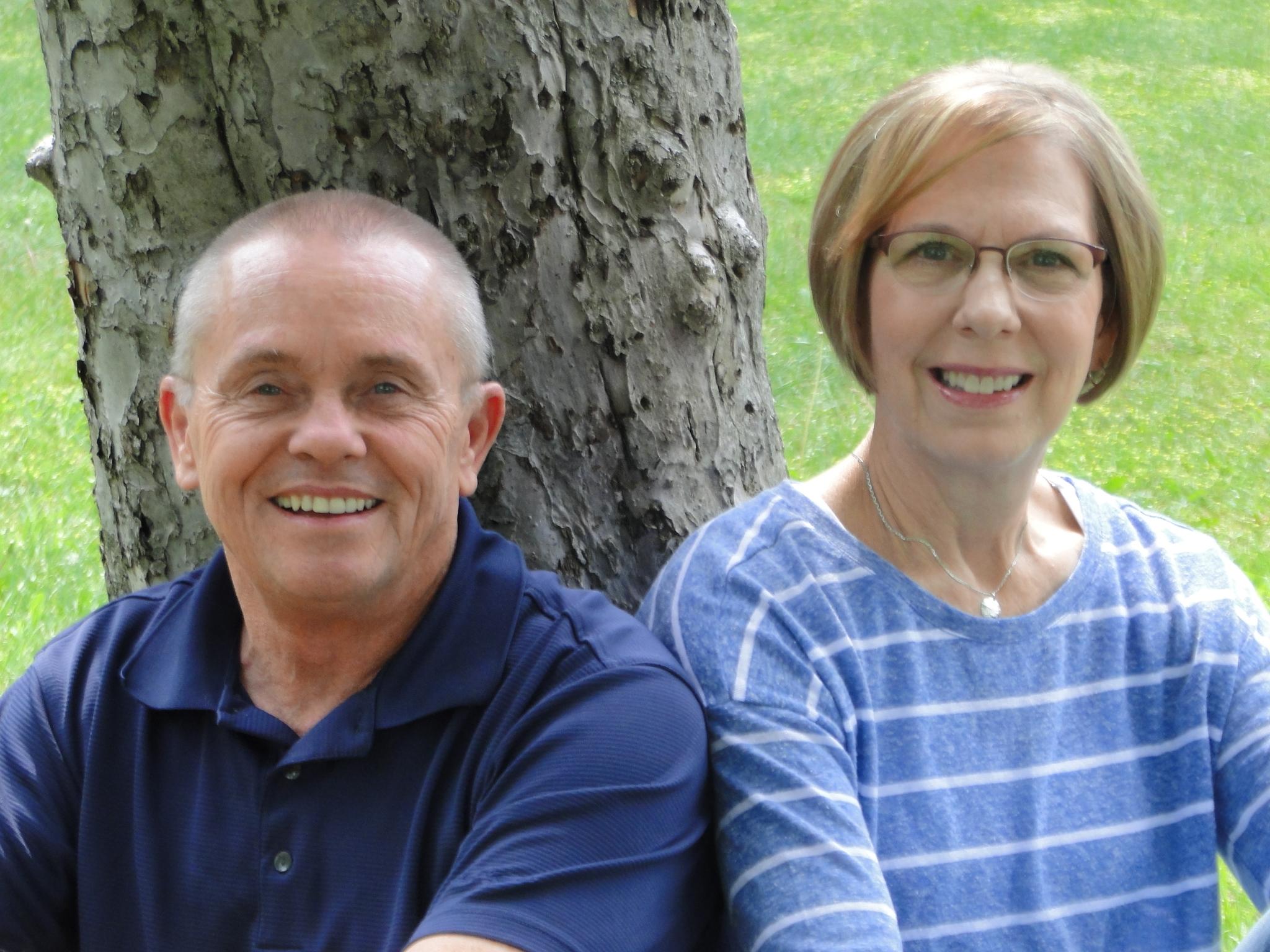 Phillip & Kathleen