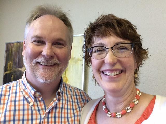 Bill & Kathy Brittain